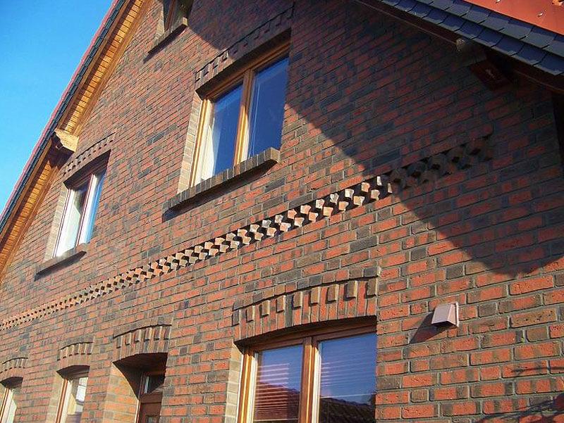 Fassadenreinigung in Oldenburg und Umgebung